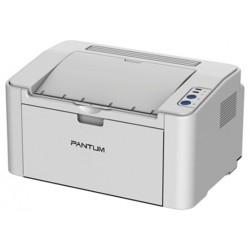 Принтер Pantum P2200 (A4 лазерный 1200x1200dpi,22стр/м,USB2.0)