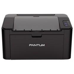 Принтер Pantum P2500W (A4 лазерный 1200x1200dpi,22стр/м,WiFi,USB2.0)