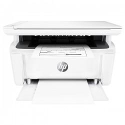 МФУ HP Pro M28w W2G55A (A4 лазерный принтер/копир/сканер/600dpi,18стр/мин,USB2.0,WiFi)