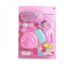 Игровой набор CRD Аксессуары для девочек пластик. 21,5*30,5см BE1086 Д54800