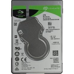 """Жесткий диск 2,5"""" SATA 2Tb Seagate ST2000LM015 5400,128Mb"""