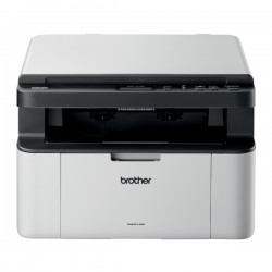 МФУ Brother DCP-1510R (А4 лазерный принтер/копир/сканер,20стр/м,USB2.0)