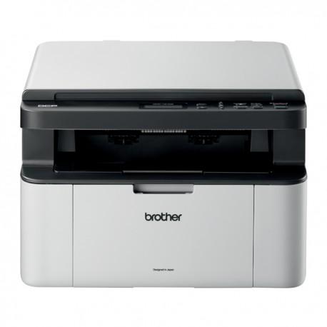МФУ Brother DCP-1510R А4 лазерный принтер/копир/сканер,20стр/м,USB2.0