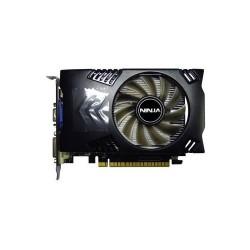 Видеокарта Ninja GeForce GTX750Ti (2Gb, DDR5,128bit,VGA,DVI,HDMI NH75TI025F,ret)