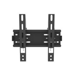 """Кронштейн Electriclight КБ-01-79 черный настенный,для тв,14-37"""",до 30кг,от стены 28мм,наклон ±10°"""