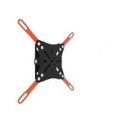 """Кронштейн Electriclight КБ-01-65 черный настенный,для тв,13-32"""",до 20кг,от стены 28мм,наклон ±15°"""