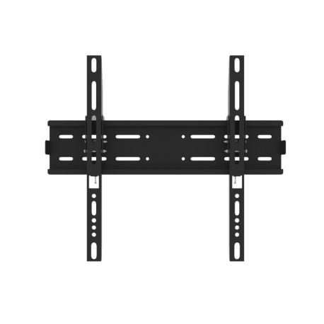 """Кронштейн Electriclight КБ-01-80 черный настенный,для тв,23-55"""",до 30кг,от стены 28мм,наклон ±10°"""