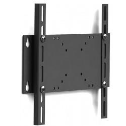"""Кронштейн Electriclight КБ-01-28 черный настенный,для тв,14-32"""",до 45кг,от стены 20мм,фиксированный"""