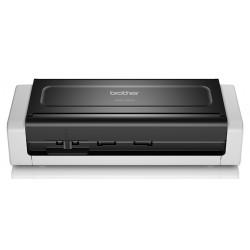 Brother ADS-1200, A4, 25 стр/мин, 1200 dpi, USB3.0,DADF20.