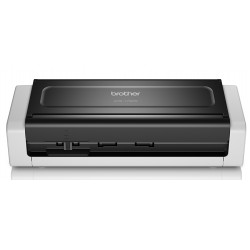 Brother ADS-1700W, A4, 25 стр/мин, 1200 dpi, DADF20, WiFi, сенс.экран, USB3.0