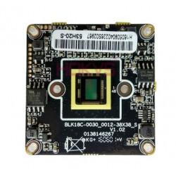 "Модуль матрицы камеры IPG-50H20PLS-S (IP 1080P 1/2.7"" SC2035 Hi3516C)"