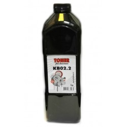 Тонер Kyocera KB02.2 банка 1кг