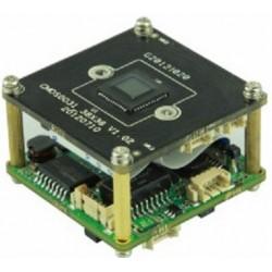 "Модуль матрицы камеры IPG-53H13PL-S  (IP 960P 1/3"" AR0130 Hi3518)"