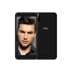 "Смартфон INOI 3 Power Black 2sim/5""/960*480/4*1.2ГГц/1Gb/8Gb/mSD/5Мп/Bt/WiFi/GPS/And8.0/3500мАч"