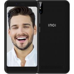 "Смартфон INOI 3 Black 2sim/5""/960*480/4*1.3ГГц/1Gb/8Gb/mSD/8Мп/Bt/WiFi/GPS/And8.0/2250мАч"