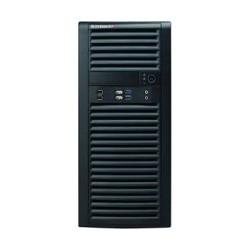 "Supermicro SuperChassis Mid-tower 732D4F-903B/ internalHDD(4)LFF/ 2x 5.25""/ 7xFH/ 1x900W(9.6"" x 9.6"", 12"" x 13"", 12"" x 10"")/ no Backplane"