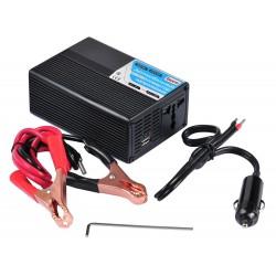 Автоинвертер Buro BUM-8105CI300 300Вт, 12В, питание от прикуривателя