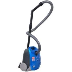Пылесос Samsung SC4140 Blue (1600Вт,мощ. вс. 320Вт,объем 3л,мешок)