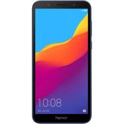 "Смартфон Huawei Honor 7A Синий 2sim/5.45""/1440*720/4*1.5ГГц/2Gb/16Gb/mSD/13Мп/Bt/WiFi/GPS/And8.1/302"