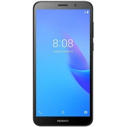 "Смартфон Huawei Y5 Lite 2018 Black 2sim/5.45""/1440*720/4*1.5ГГц/1Gb/16Gb/mSD/8Мп/Bt/WiFi/GPS/And8.1"