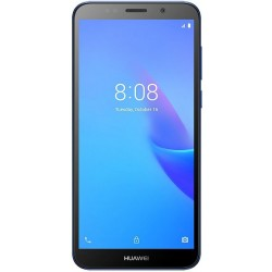 """Смартфон Huawei Y5 Lite 2018 Blue 2sim/5.45""""/1440*720/4*1.5ГГц/1Gb/16Gb/mSD/8Мп/Bt/WiFi/GPS/And8.1"""