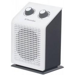 Тепловентилятор Electrolux EFH/S-1115 White/Gray 1500/750Вт 20кв.м, электроспираль, вентилятор