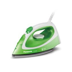 Утюг Panasonic NI-P210TGTW White/green (1550Вт,200мл,паровой удар,титан)