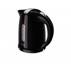 Чайник Philips HD4646/20 Black (2400Вт,1.5л,пластик,закрытая спираль)