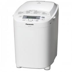 Хлебопечь Panasonic SD-2510WTS White (550Вт,вес выпечки 1кг,13 программ)