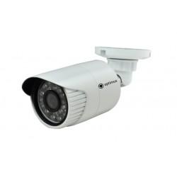 "IP Видеокамера Optimus IP-E011.3(3.6)P (цветная уличная,1/3"",ИК 25м,1.3Mп 960P ,3.6мм)"