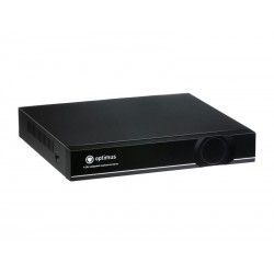 Цифровой гибридный видеорегистратор Optimus AHDR-2004HL