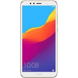 "Смартфон Huawei Honor 7A Gold 2sim/5.45""/1440*720/4*1.5ГГц/2Gb/16Gb/mSD/13Мп/Bt/WiFi/GPS/And8.1/302"