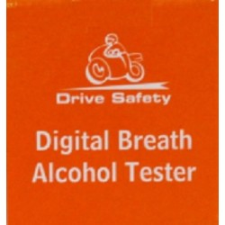 Алкотестер Drive Safety AT2000