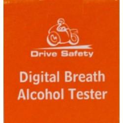 Алкотестер Drive Safety AT3000