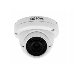 "IP Видеокамера S130-4 (купольная,1/3"",ИК 30м,1.3Mп 1280x960 ,2.8-12мм 83гр-22гр )"