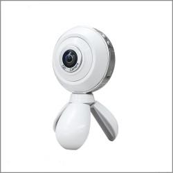 Видеокамера для смартфона ST-VR720 2048*1024,30fps,MicroSD/TF,поддержка WI-FI,Рыбий глаз,900 мАч