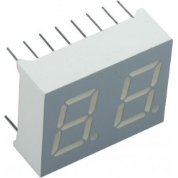 индикатор DA04-11SRWA