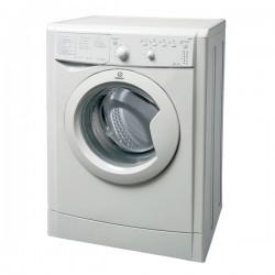 Стиральная машина Indesit IWSB 5085 White 5кг, фронт. загрузка, отжим 800об/мин, 13 програм, Класс стирки: A  Класс отжима: D  Класс энергопотребления: A, 60x40x85