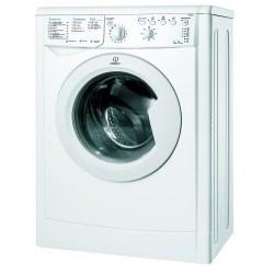 Стиральная машина Indesit IWSD 5085 White 5кг, фронт. загрузка, отжим 800об/мин, 16 програм, Класс стирки: A  Класс отжима: D  Класс энергопотребления: A+, 60x45x85