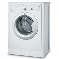Стиральная машина Indesit IWUB 4085 White 4кг, фронт. загрузка, отжим 800об/мин, 13 програм, Класс стирки: A  Класс отжима: D  Класс энергопотребления: A, 60x33x85
