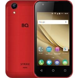 "Смартфон BQ BQ-4072 Strike Mini Red 2sim/4""/480*800/4*1.2ГГц/1Gb/8Gb/mSD/5Мп/Bt/WiFi/GPS/And7.0"