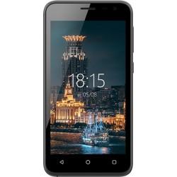 "Смартфон BQ BQ-4501G Fox Easy Black 2sim/4.5""/480*854/4*1.3ГГц/512Mb/8Gb/mSD/5Мп/Bt/WiFi/GPS/And"