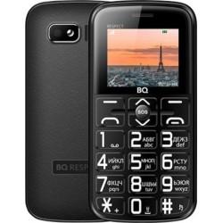 "Сотовый телефон BQ BQ-1851 Respect Black (2sim/1.77""/128*160/32Mb/microSD/-/Bt/1000мАч/фонарик)"