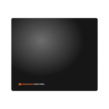 Игровой коврик Cougar CONTROL S тканевый (260х210х4) Black