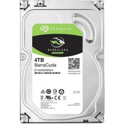 Жесткий диск HDD SATA-III 4,0Tb Seagate ST4000DM004 5900,256Mb