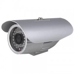 "Камера ST-R1002EB 1/3"" SONY, цил/уличн, 700 TVL, 4 мм, DC12В, ИК"