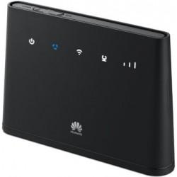 Маршрутизатор Huawei B310 (B310S-22) 802.11b/g/n 150 Mbps 1xLAN 1000 Mbps 4G/3G черный