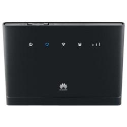 Маршрутизатор Huawei B315s-22 (802.11n 300 Mbps 4xLAN USB RJ-11 4G)