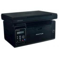МФУ Pantum M6500 (А4 лазерный принтер/копир/сканер,22стр/м,USB2.0)