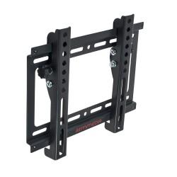 """Кронштейн Arm Media STEEL-6 черный настенный,для тв,15-47"""",до 35кг,от стены 25мм,наклон -10°"""
